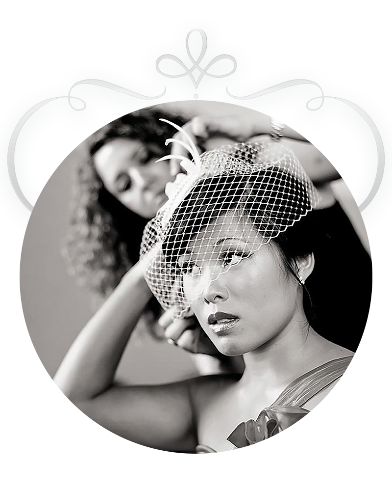 Wedding Hair Dresser - Covering kent, Sussex & Surrey.